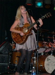 Erin Armstrong - Thanks To Philo - Littleton Guitar School