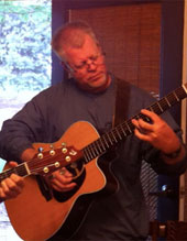 Don Reedy - Littleton Guitar School