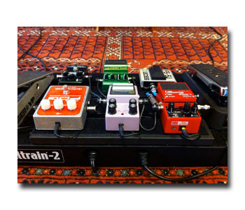 Pedal Boards – What You Need to Know